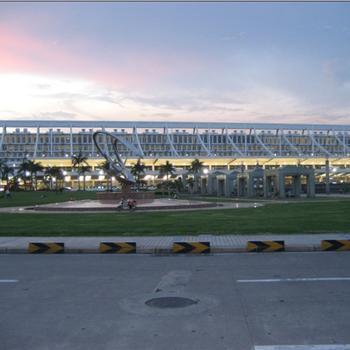 廈門高崎國際機場