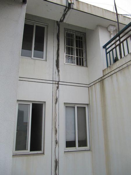 房屋伸缩缝及房屋沉降缝1