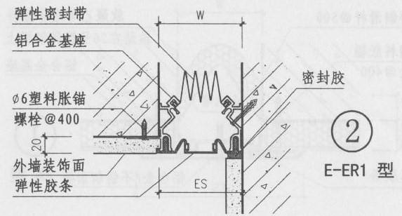 E-ER1图集