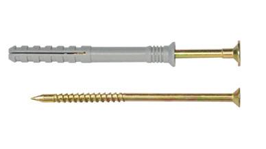 变形缝安装螺丝