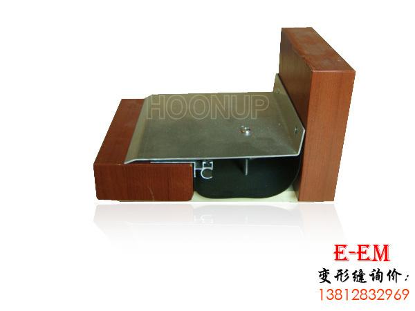 不锈钢外墙变形缝E-EM